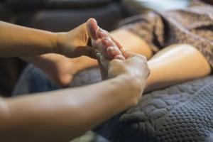 se faire masser les pieds à rodez