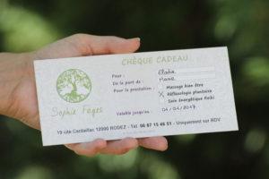 offrir un cadeau à Rodez en Aveyron